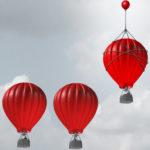 Ad hoc business intelligence advantage